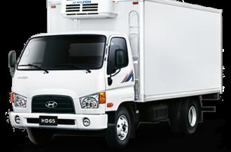 Hyundai HD 65